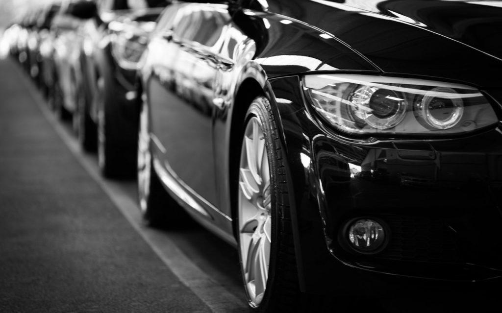executive cars fleet